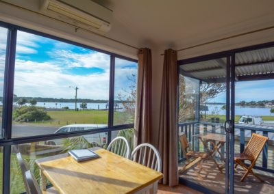 Waterview Holiday Cabin NSW South Coast