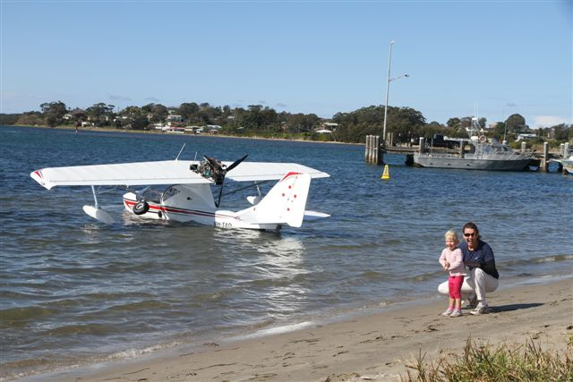 Seaplane-at-Greenwell-Point