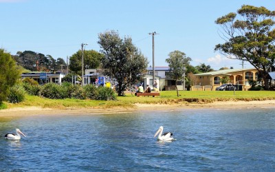 Greenwell Point Accommodation
